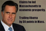 romney has no plan