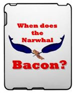 narwhal bacon