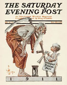 saturday evening post.