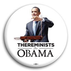 thereminists for obama